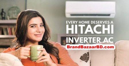 Hitachi AC Price in Bangladesh 2021 | Hitachi AC Showroom