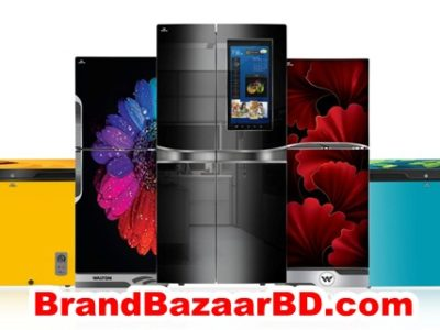 Walton Refrigerators all Model Latest Price list in Bangladesh | Brand Bazaar BD