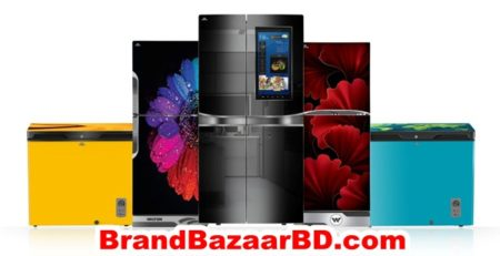 Walton Refrigerators all Model Latest Price list in Bangladesh | Brand Bazaar BD