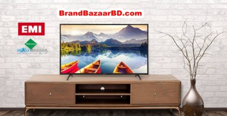 """55"""" 4K Android Smart TV KD-55X8000H Price in Bangladesh"""