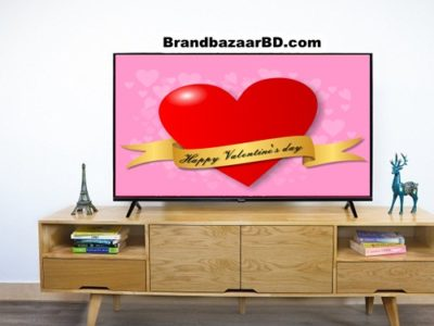 Valentines Special Offer Sony, Samsung 4K TV | Upto 55% Discount