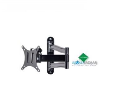 "High Quality Moving TV Wall Mount Bracket 14""-42"""