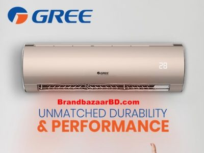 Gree 24000 BTU 2 Ton Inverter AC Price in Bangladesh