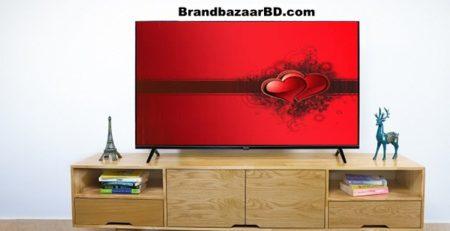 2020 Model 55 inch 4K Android Smart Led TV