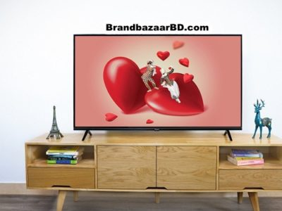 VALENTINES SMART 4K TV CARNIVAL | Upto 55% Discount
