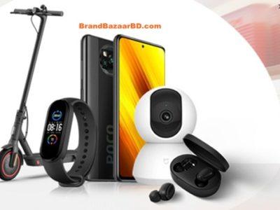 Xiaomi Mi Products Price in Bangladesh