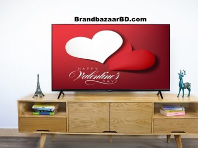 Valentines 4K Android LED TV Carnival | Upto 55% Discount