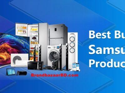 Samsung TV AC Fridge Mobile Price in Bangladesh