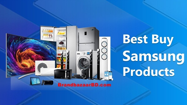 Samsung TV AC Fridge Mobile Price in Bangladesh