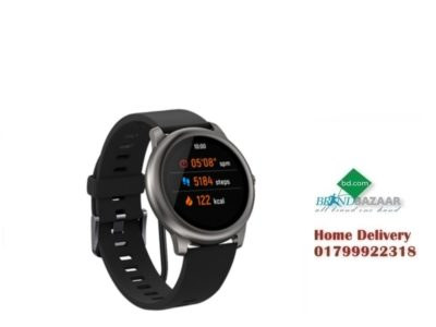 LS05 Haylou Smart Watch Global version – Black