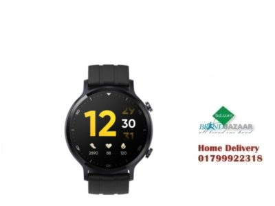 Realme Watch S Global Version – Black