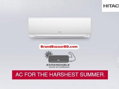 2021 Model AC Price list in Bangladesh