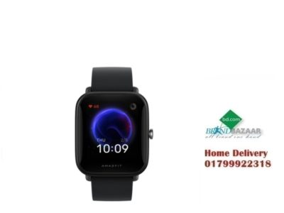 Amazfit Bip U Smart watch Global Version – Black