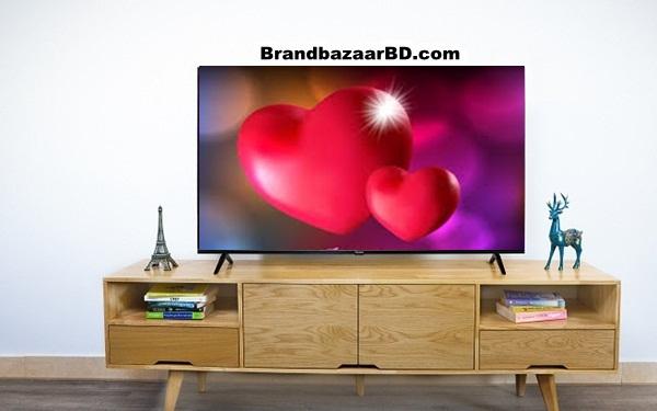 সর্বোচ্চ ৫৫% ডিসকাউন্ট ভালেন্টাইনস উপলক্ষে সনি স্যামসাং টিভিতে | 4K Android Smart LED TV