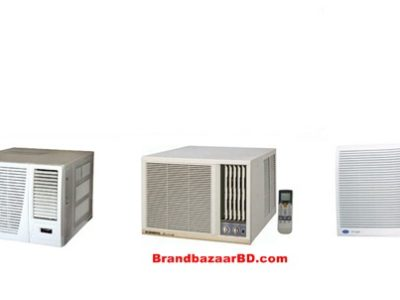 Window Air Conditioner Price in Bangladesh