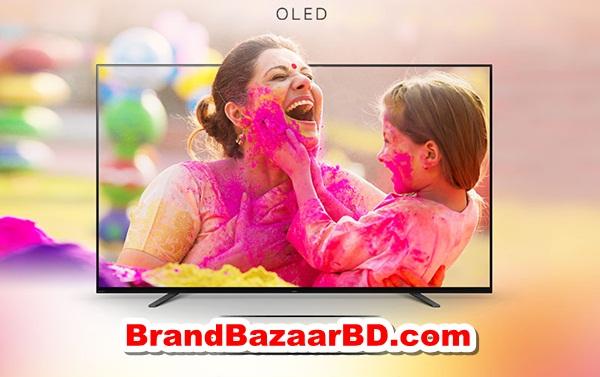 ঈদ উৎসব | Sony Bravia LED Smart 4K OLED Upto 55% Discount