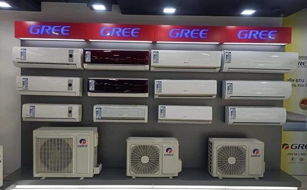 GREE Inverter 20121 Model AC Price in Bangladesh