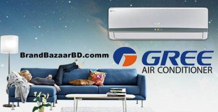 গ্রী ইলেকট্রিক (Gree Electric) | Gree Bangladesh