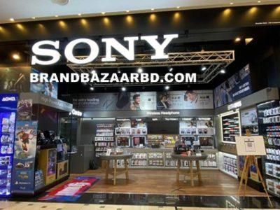 Sony Bangladesh | Sony Showroom Dhaka, Bangladesh | BrandBazaarBD
