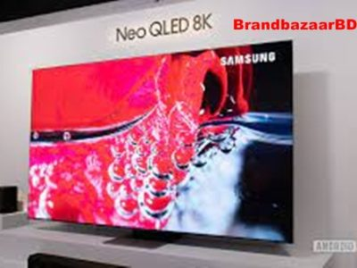 Samsung 4K QLED LED TV Price in Bangladesh