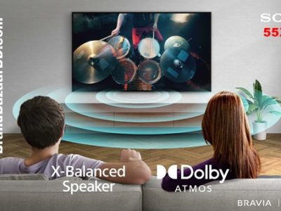 Sony 4K X80J VS X8000H Similarities and Differences