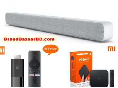 Xiaomi mi Bangladesh | TV Sticks, TV Box, Sound Bar | Brand Bazaar