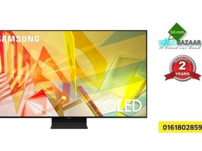 Samsung 8k QLED | Samsung Showroom Bangladesh
